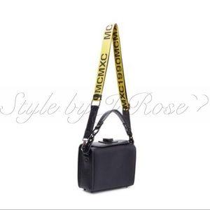 Steve Madden Bags - NWOT's Steve Madden Black Box Bag